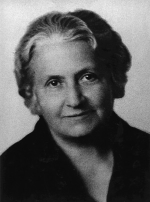 Maria Montessori developed a system that would prove to best draw out this natural love of learning, tapping into the full potential of the child.